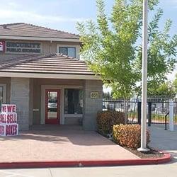 Merveilleux Photo Of Security Public Storage   Roseville Galleria   Roseville, CA,  United States.