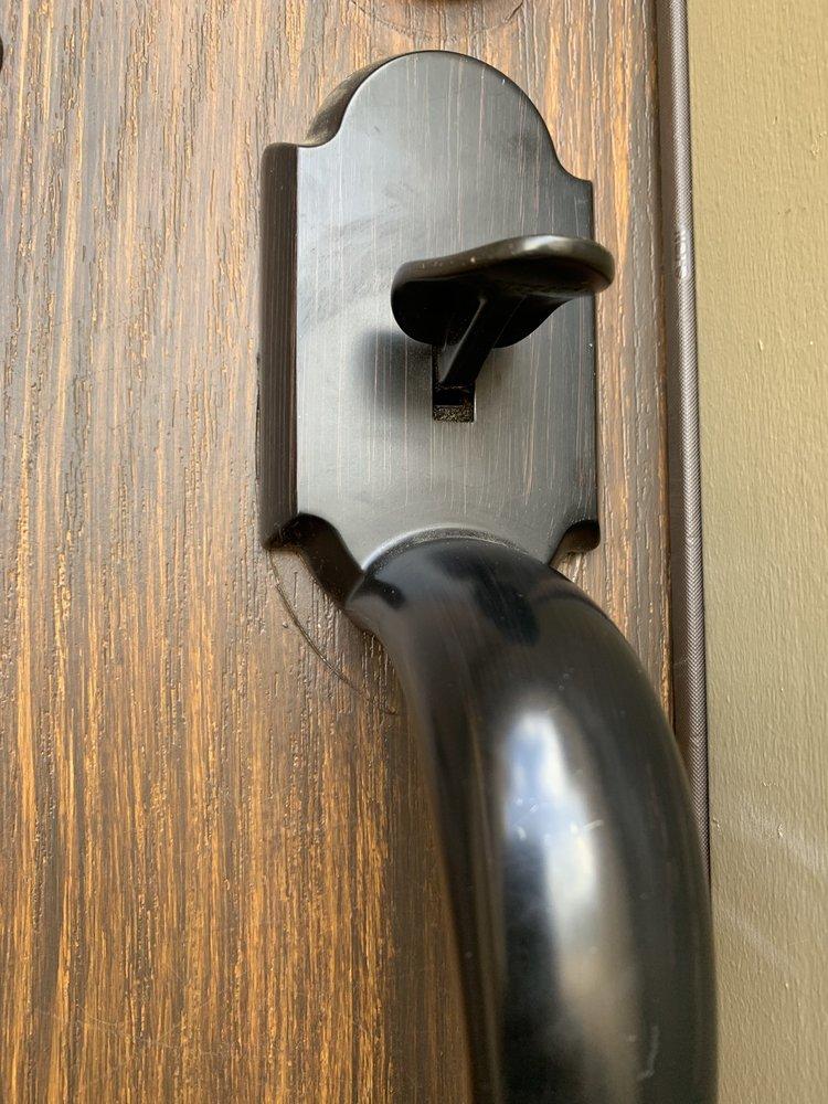 UnReal Garage Doors