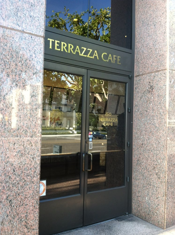 Terrazza Cafe Closed 17 Photos 23 Reviews Coffee