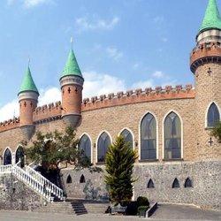 Castillo Irlandes de Longford - Locales para eventos ...