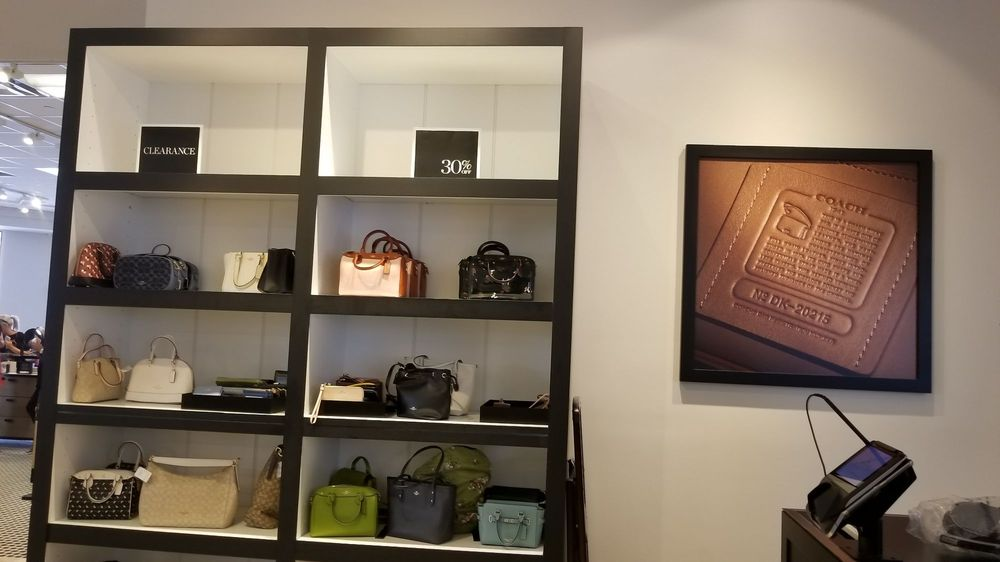 Coach Factory Store