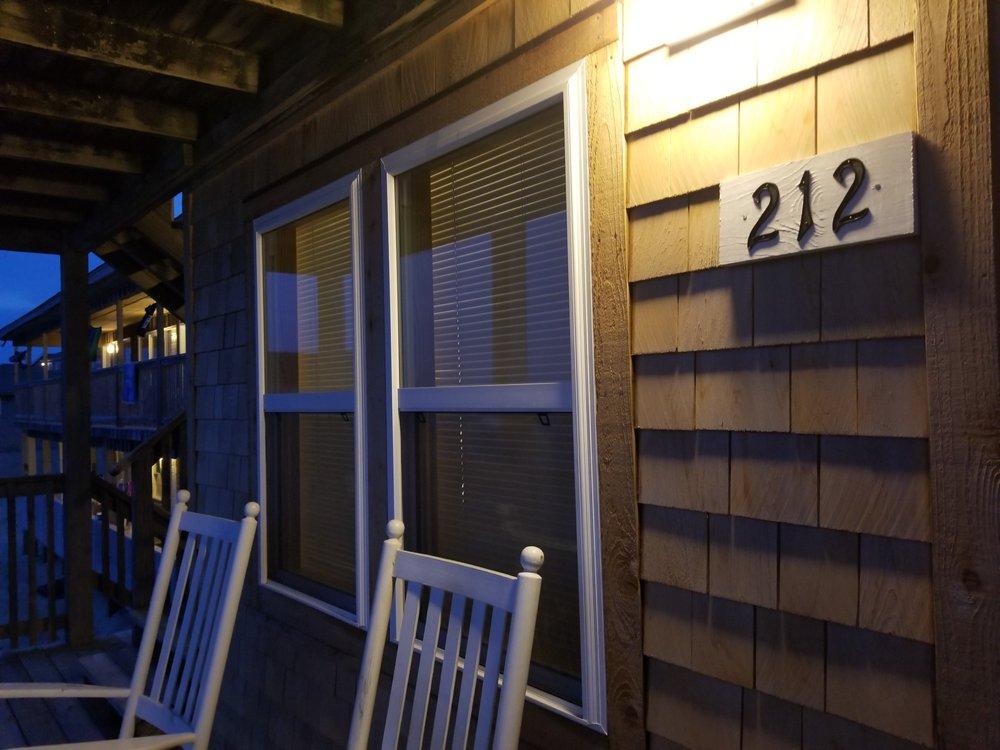 Cape Hatteras Motel: 46556 Nc 12 Hwy, Buxton, NC