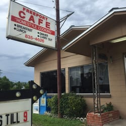 Photo Of Freeport Cafe Fl United States