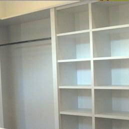 Photo Of Custom Built Woodworks   Slidell, LA, United States. Custom Built  Closets
