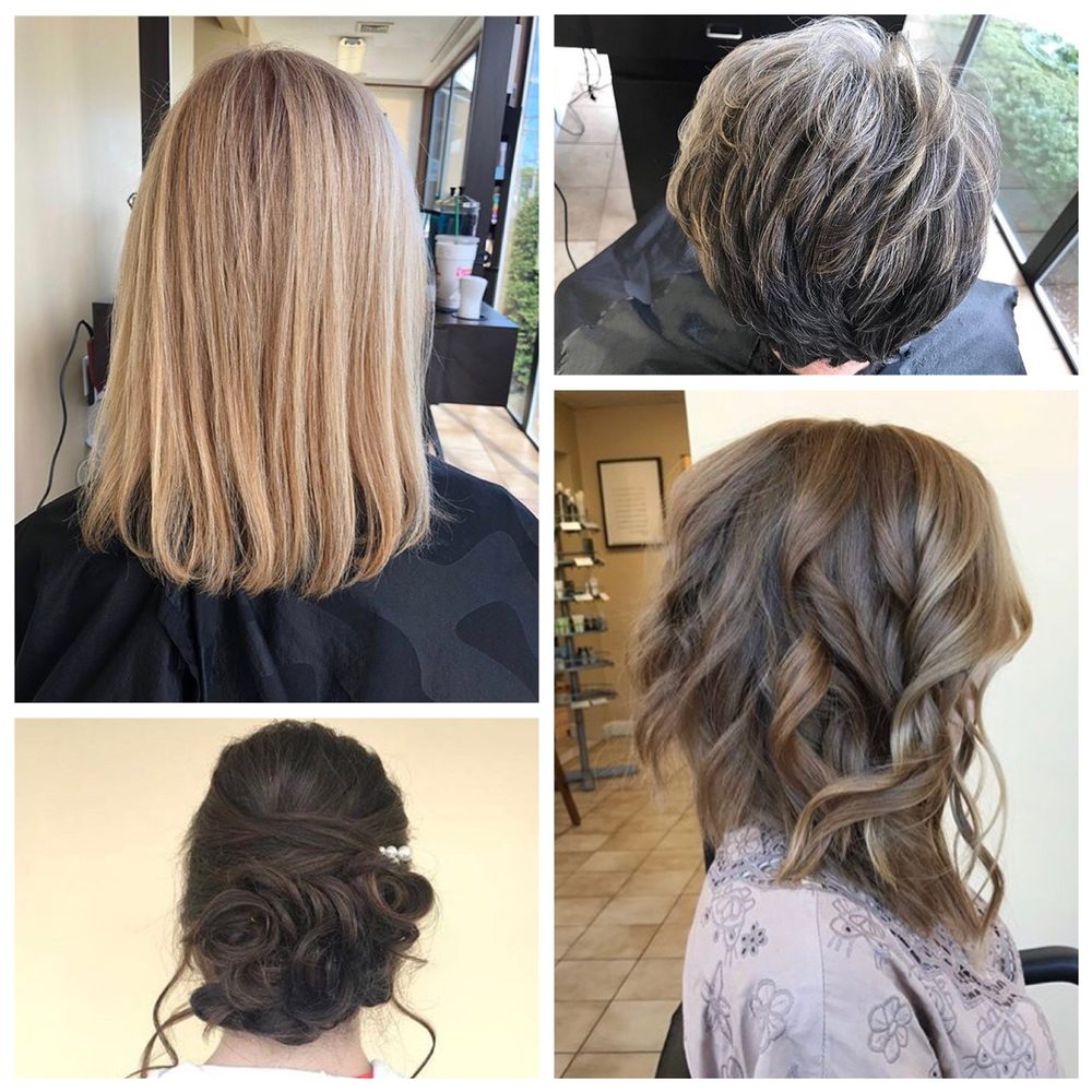 Hair Pluss 12 Reviews Hair Salons 1 Grove St Watertown Ma