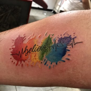 Babylon tattoo 62 photos 68 reviews tattoo parlours for Tattoo artist in fort lauderdale
