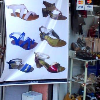 8beb1c4db Foto de Acaiaca Calçados - Salvador - BA, Brasil. Banner + vitrine da loja