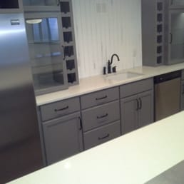 Photo Of Granite Accents   Colorado Springs, CO, United States. Modern  Kitchen Countertops