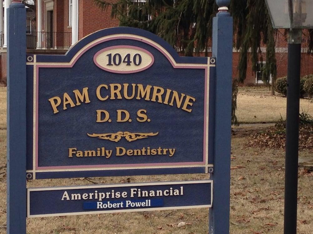 Pamela Crumrine, DDS: 1040 3rd St, Beaver, PA