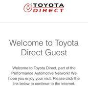 ... Photo Of Toyota Direct   Columbus, OH, United States.