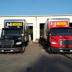 Photo Of B U0026 B Movers   Jacksonville, FL, United States ...