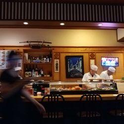 Photo Of Asaka Anese Restaurant Aventura Fl United States