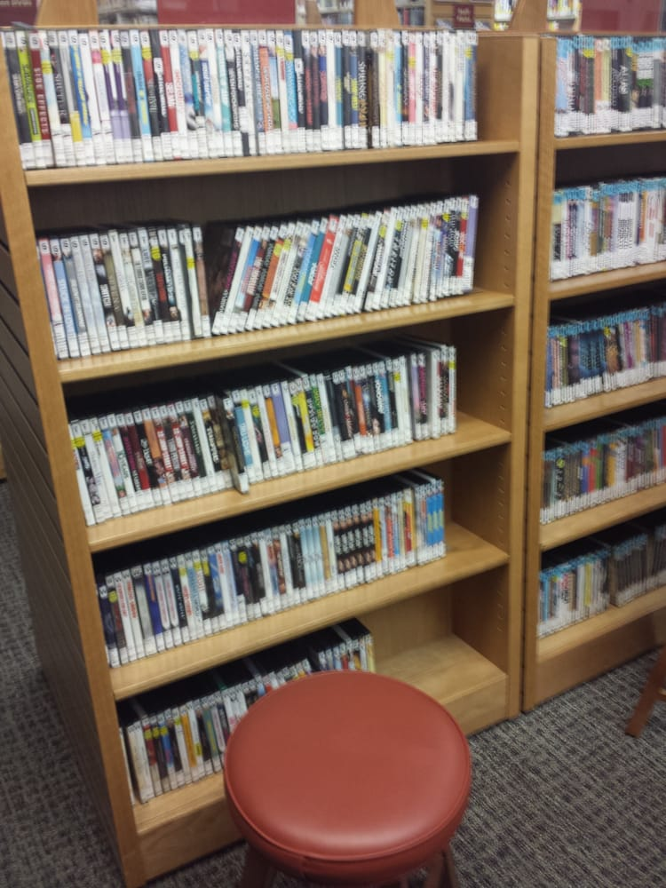 Corte Madera Library: 707 Meadowsweet Dr, Corte Madera, CA