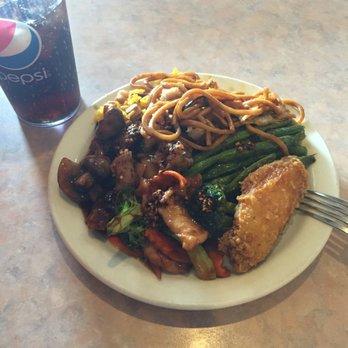 Chinese Food Menasha