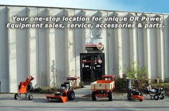 DR Power Equipment - 75 Meigs Rd, Vergennes, VT - 2019 All