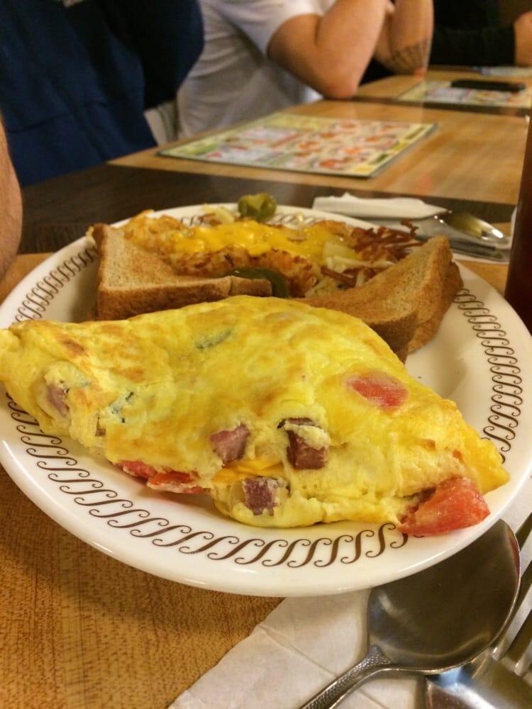 Waffle House Charleston House Plan 2017