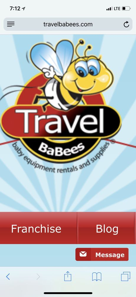 Travel BaBees: 440 Monticello Ave, Norfolk, VA