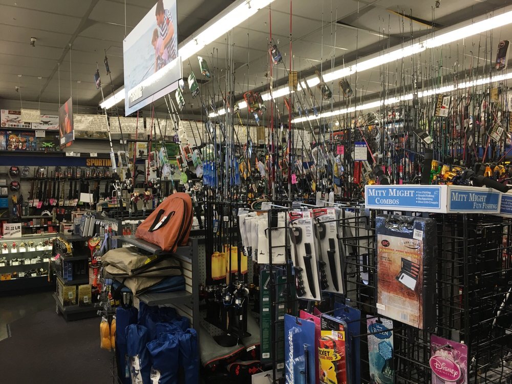 Big 5 Sporting Goods: 314 Gellert Blvd, Daly City, CA
