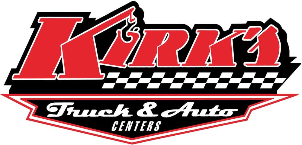 Kirk S Truck Amp Auto Repair Towing 186 Main St