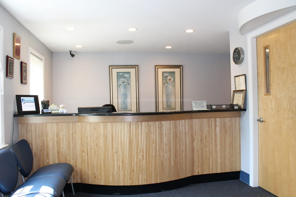 Pearl Dental Center: 11 Main St, Pepperell, MA