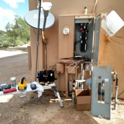 Photo Of All About Electric Service Maintenance Tucson Az United States