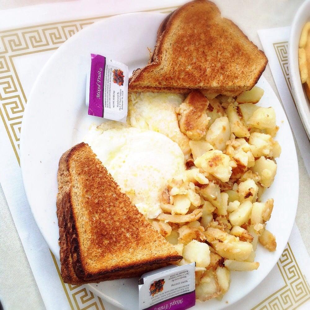 Breakfast Restaurants In Elkins Wv