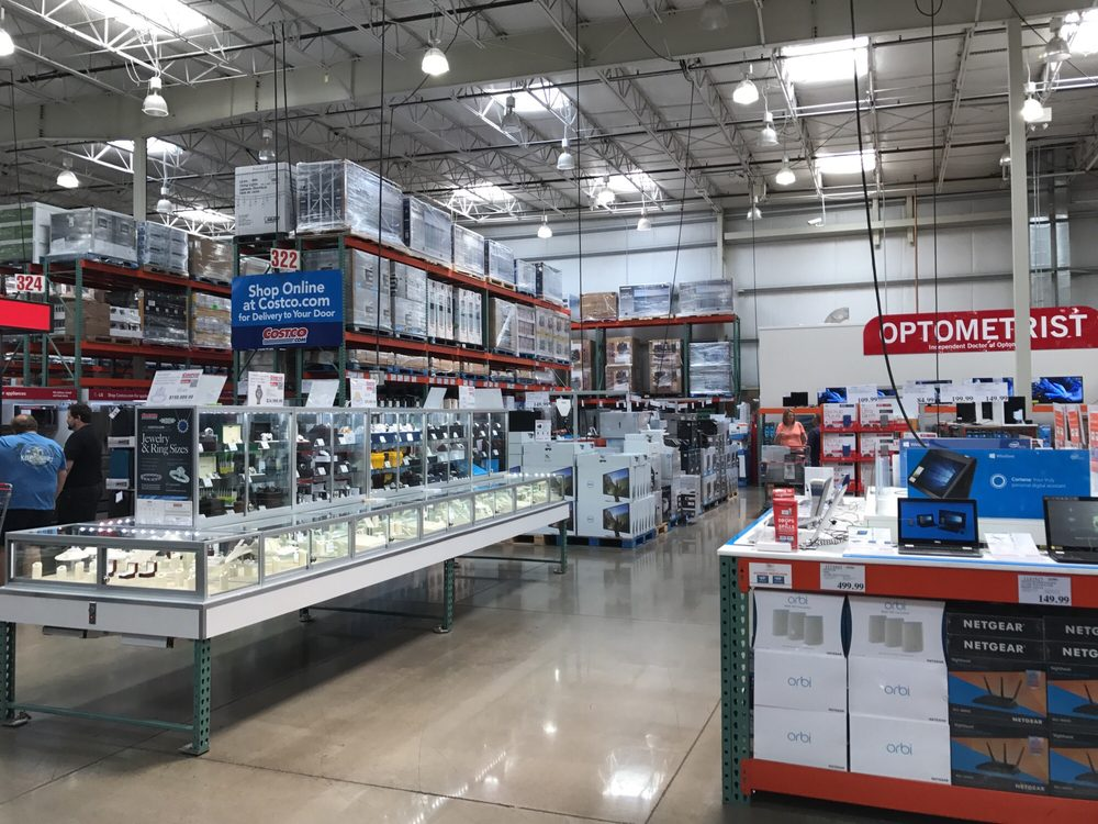 Photos for Costco Wholesale - Yelp