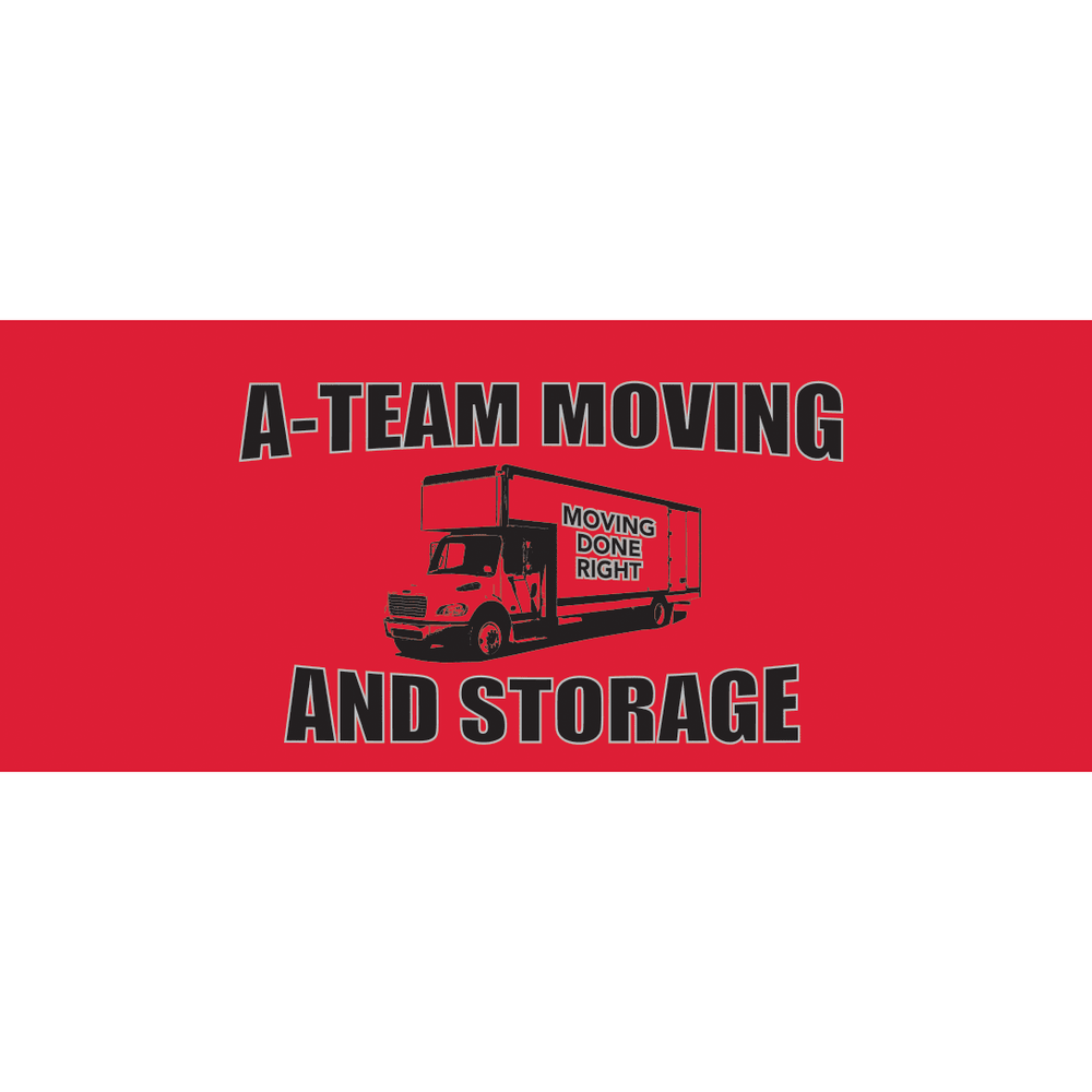 A-Team Moving And Storage: 245 S Complex Dr, Kalispell, MT