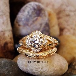 3f14affe4 C J David Jewelry - 26 Reviews - Jewelry - 2300 S Mason Rd, Katy, TX ...