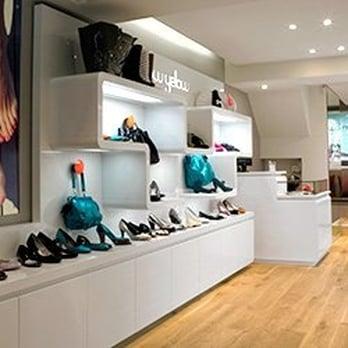 ac3b3cfb0bbd5c Mellow Yellow - Shoe Stores - 13 rue des Canettes, Saint-Germain-Des ...