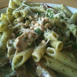 Photo Of Strizzi S Restaurant Danville Ca United States En Pesto With Pine