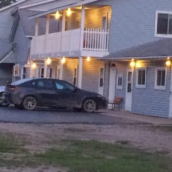 Photo Of Mckinley Corner Inn Mio Mi United States Front View