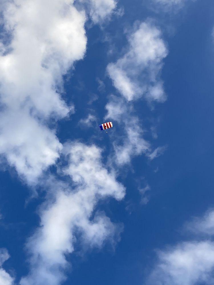 Skydive Spaceland Clewiston: 1090 Airglades Blvd, Clewiston, FL