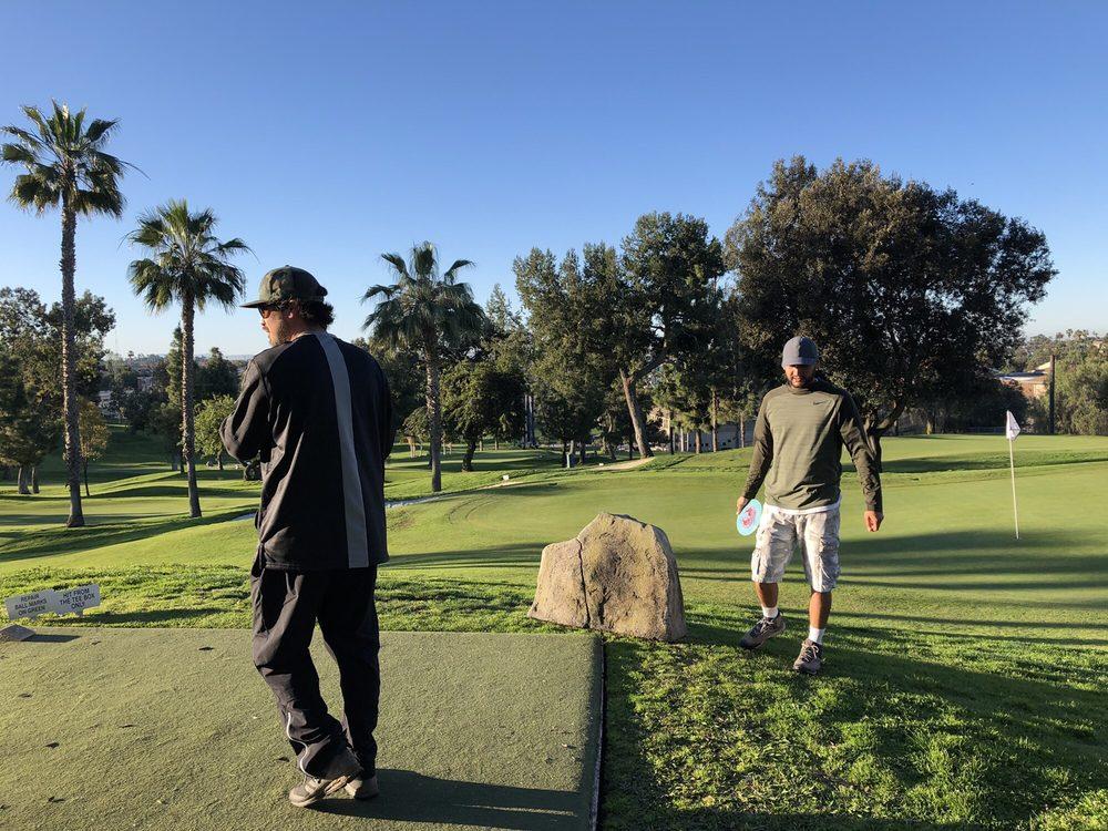 Colina Park Golf Course