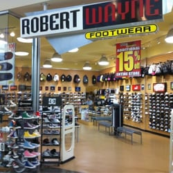 15e2415949a Robert Wayne Footwear - Shoe Stores - 4300 Meadows Ln, Westside, Las ...