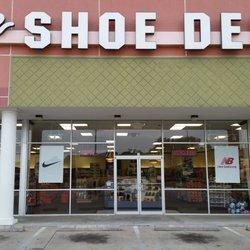 Shoe Dept  - Shoe Stores - 2526 67th Avenue Lp, Meridian, MS