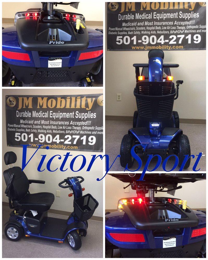 JM Mobility - 14 Photos - Mobility Equipment Sales & Services - 5301