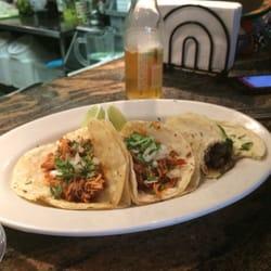 Salsa Brava Mexican Grill