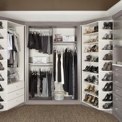 Photo Of Elite Custom Closets   Naples, FL, United States. This Innovative  Design