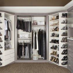 Great Photo Of Elite Custom Closets   Naples, FL, United States. This Innovative  Design