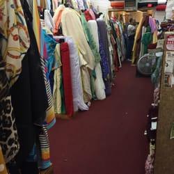 Flatbush Fabrics Closed Fabric Stores 1046 Flatbush Ave