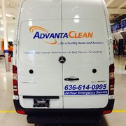 Photo Of Advantaclean Two Rivers Saint Charles Mo United States