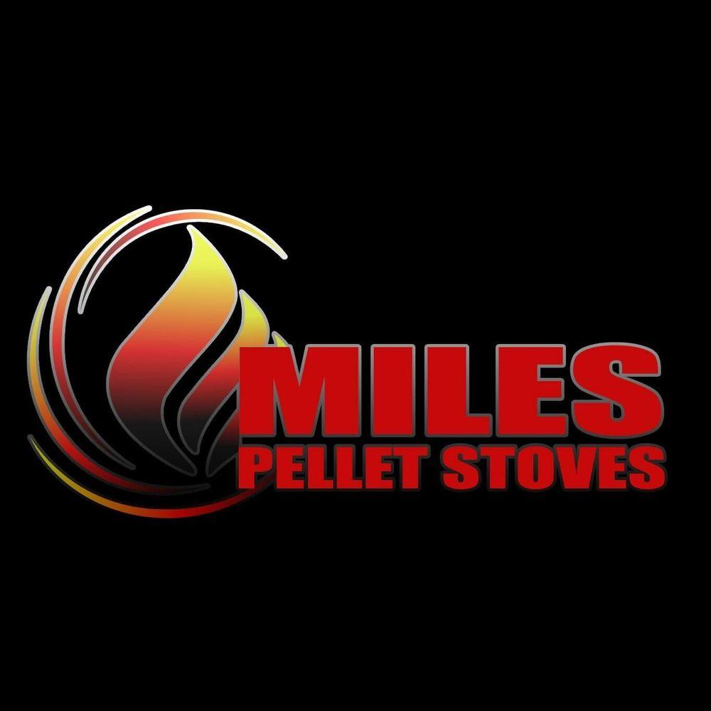 Miles Pellet Stoves: Brownsville, OR