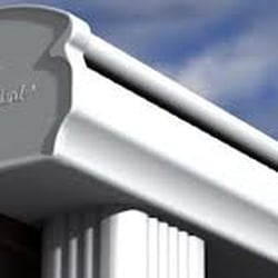 Photo Of LeafGuard Gutters U0026 Roofing Of Oklahoma   Mounds, OK, United States