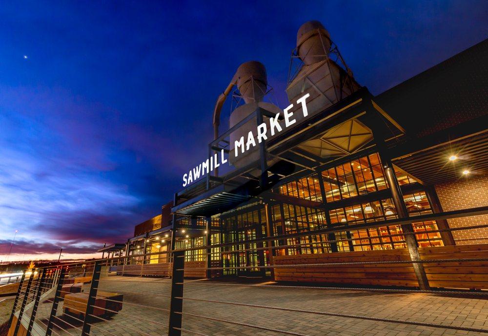 Sawmill Market: 1909 Bellamah Ave, Albuquerque, NM