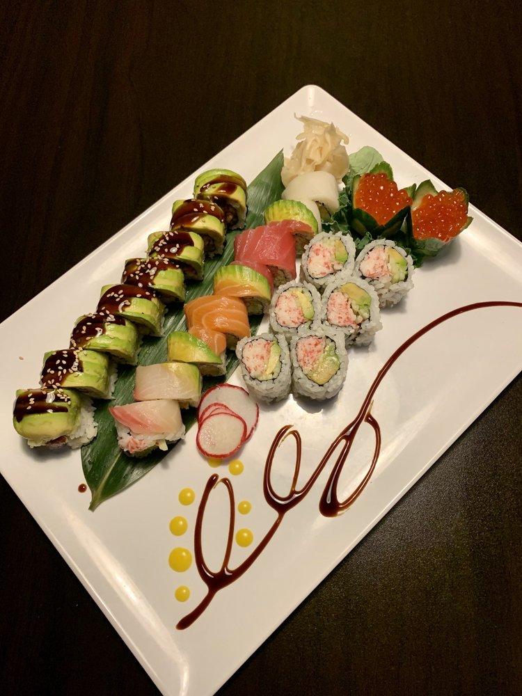 Fuji Hibachi&Sushi: 1559 North Telegraph Rd, Monroe, MI