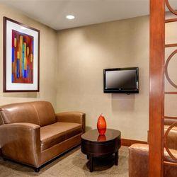 hyatt place atlanta cobb galleria 47 photos 29 reviews. Black Bedroom Furniture Sets. Home Design Ideas