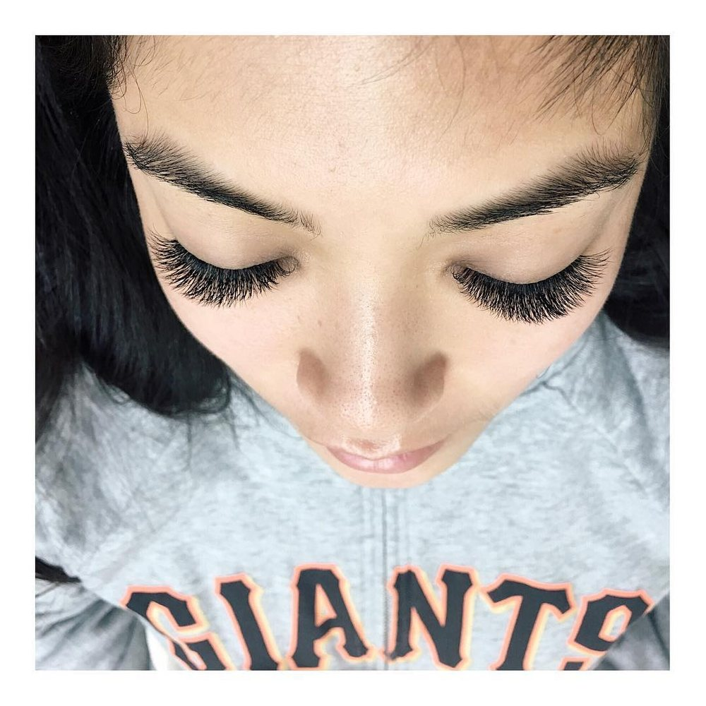 Imagic Eyelash Extension: 1613 S Main St, Milpitas, CA