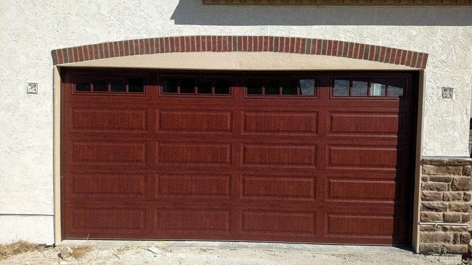 Perfect Photo Of Grove City Garage Door Inc   Orient, OH, United States. Clopay