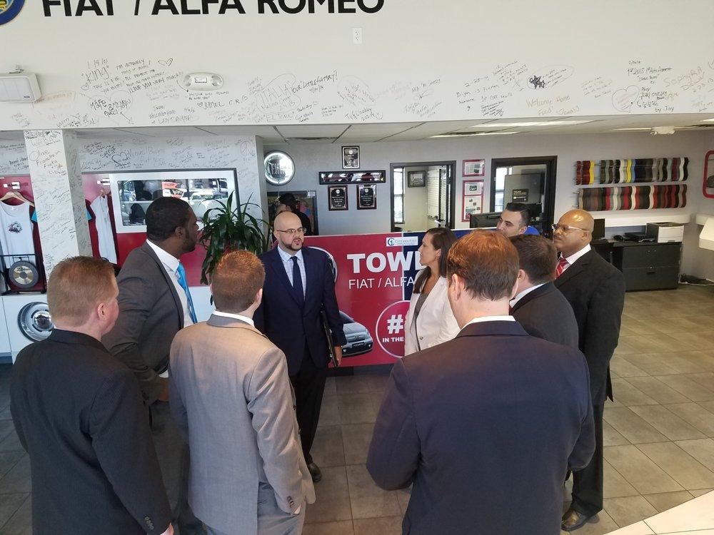 Towbin Fiat / Alfa Romeo